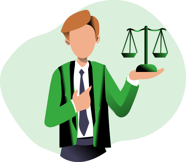 big lawyer